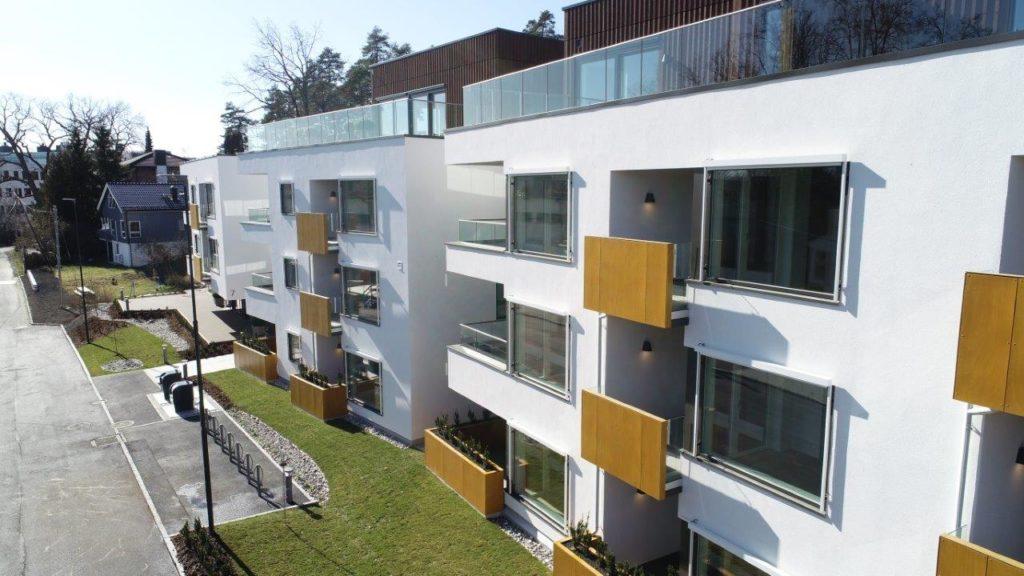 Villa Montebello-Husebybakken 6